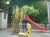 市谷八幡児童遊園