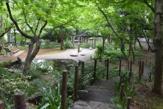 下落合野鳥の森公園