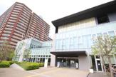 浦安市役所 中央図書館高洲分館