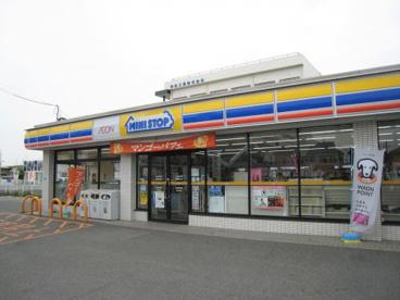 ミニストップ橿原曲川店の画像1
