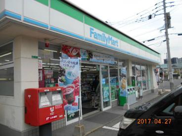 ファミリーマート永犬丸店の画像1
