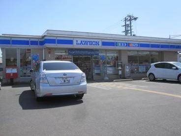 ローソン 大和高田今里店の画像1