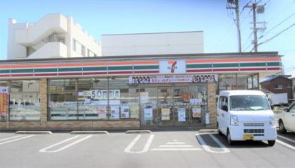 セブンーイレブン大和高田今里町店の画像1