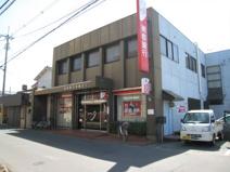 (株)南都銀行 坊城支店