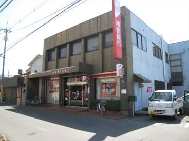 (株)南都銀行 坊城支店の画像1