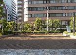 西神田百樹の広場