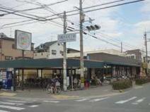 スーパーマルヒ八尾木店