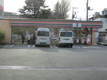 セブンイレブン 板橋熊野町店の画像1
