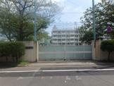 太田区立南六郷小学校