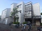 蒲田図書館
