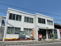 八尾相生町郵便局