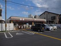セブンイレブン 道明寺2丁目店