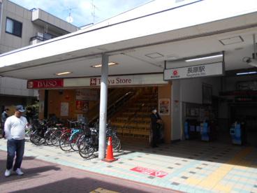 東急ストアー長原店の画像1