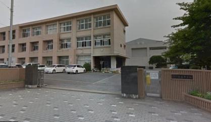 江南市立布袋中学校の画像1
