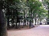 七軒家公園