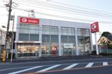 千葉銀行 松飛台支店