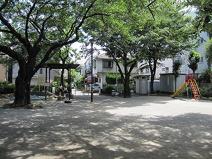 愛染児童遊園