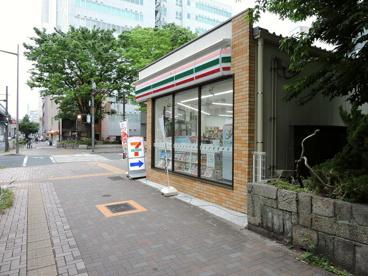 セブンイレブン名古屋東桜1丁目店の画像1