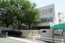 五位の池小学校
