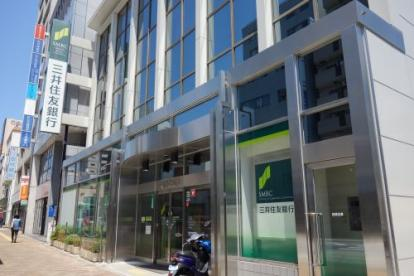 三井住友銀行板宿支店の画像1