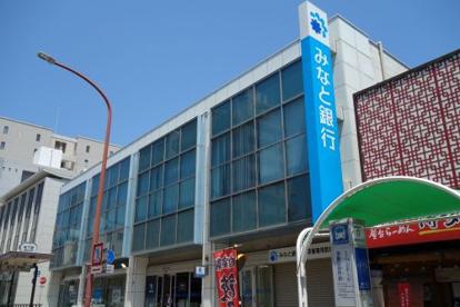 みなと銀行板宿支店の画像1