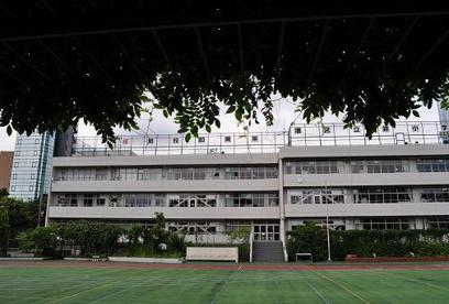 港区立 笄小学校の画像3
