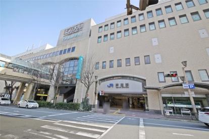 JR 芦屋駅の画像1