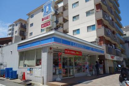 ローソン須磨大田町3丁目店の画像1