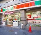 ファミリーマート 黄金町駅前店