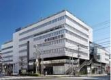 横浜市南区合同庁舎