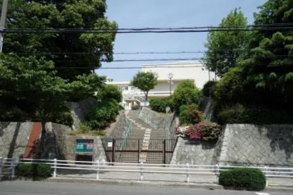 高取台中学校の画像1
