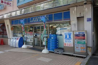 ローソン上池田店の画像1