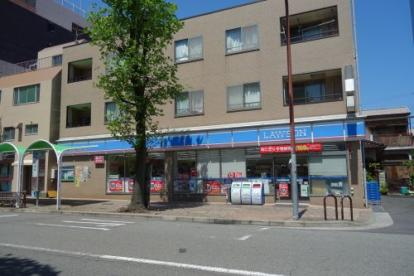 ローソン前池町2丁目店の画像1
