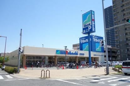マルハチ鷹取店の画像1