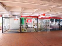 三菱UFJ銀行田町支店