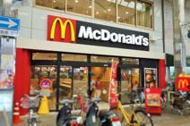 マクドナルド板宿駅前店