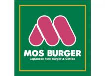 モスバーガーときわ台店