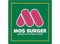 モスバーガー中板橋店