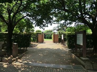 土支田農業公園の画像1
