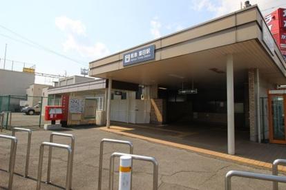 富田駅の画像1