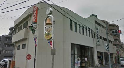 峰岸金物店の画像1