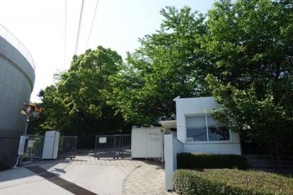 須磨学園中学校・高等学校の画像1