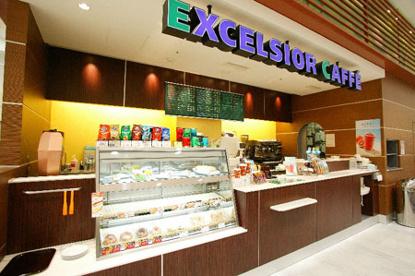 エクセルシオールカフェ大山駅前店の画像1