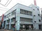 東日本銀行 中板橋支店