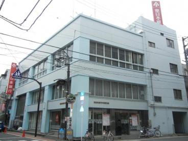 東日本銀行 中板橋支店の画像1