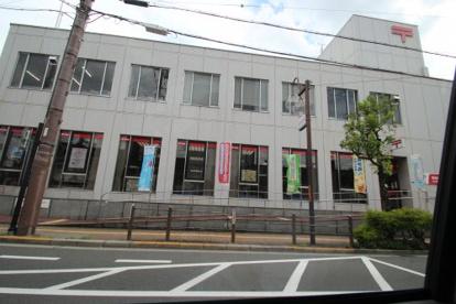 大阪旭郵便局の画像1