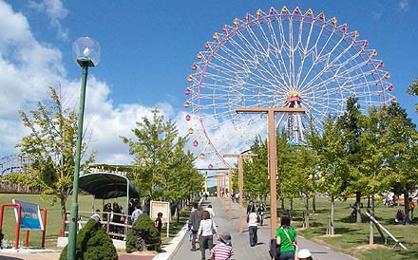 姫路セントラルパークの画像1
