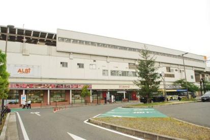 住道駅の画像2
