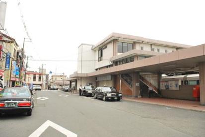 四条畷駅の画像1