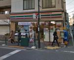 セブン-イレブン 文京千駄木店
